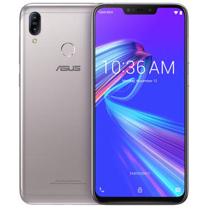 ASUS Zenfone Max M2 Silver - MediaWorld.it