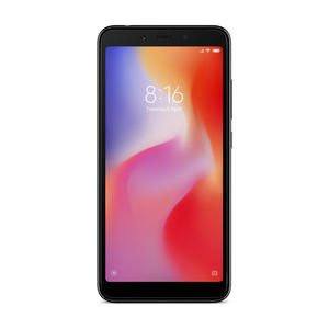 XIAOMI Redmi 6 64GB Black - MediaWorld.it