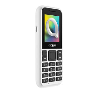 ALCATEL 1066 WHITE - MediaWorld.it