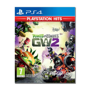 Plants Vs Zombie Garden Warfare 2 - PS4 - MediaWorld.it