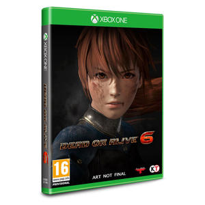 Dead or Alive 6 - XBOX ONE - MediaWorld.it
