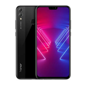 HONOR View 10 Lite 128GB Black Tim - PRMG GRADING OOCN - SCONTO 20,00% - MediaWorld.it