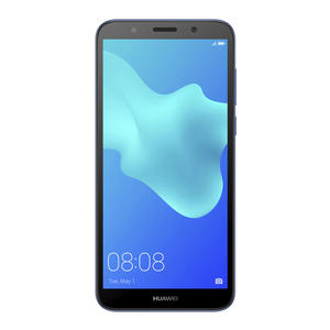 HUAWEI Y5 2018 Blue Tim - PRMG GRADING OOCN - SCONTO 20,00% - MediaWorld.it