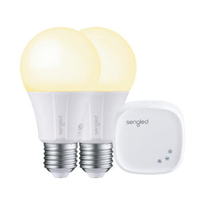 SENGLED Element Classic Kit (Hub + 2 Lampadine) - MediaWorld.it