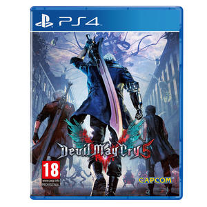 Devil May Cry 5 - PS4 - MediaWorld.it