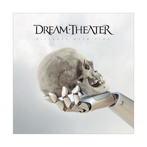 Dream Theater - Distance Over Time - CD - MediaWorld.it