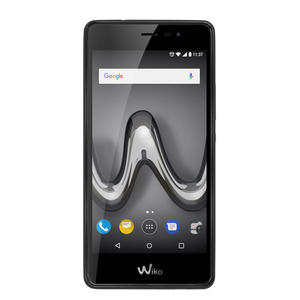WIKO Tommy 2  Black - MediaWorld.it