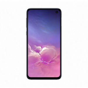 SAMSUNG Galaxy S10e 128GB Black - MediaWorld.it