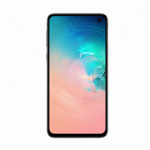 SAMSUNG Galaxy S10e 128GB White - MediaWorld.it