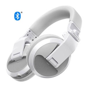 PIONEER DJ Cuffie HDJ-X5BT White - MediaWorld.it