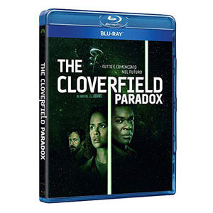 Cloverfield Paradox  - Blu-Ray - MediaWorld.it