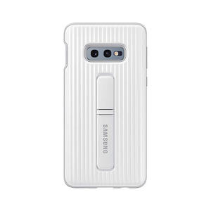 SAMSUNG Standing Cover S10E White - MediaWorld.it