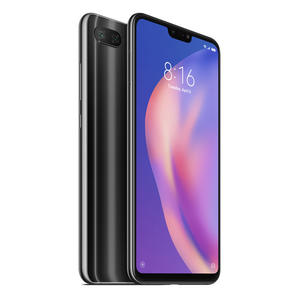 XIAOMI MI 8 Lite 64gb Black - MediaWorld.it