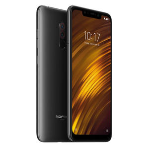 XIAOMI Pocophone F1 64gb Black - MediaWorld.it