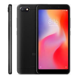 XIAOMI Redmi 6A 32GB Black - MediaWorld.it