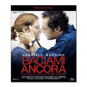 Baciami Ancora - Blu-Ray - MediaWorld.it