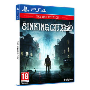 The Sinking City - Day One Edition - PS4 - MediaWorld.it
