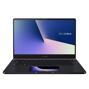 ASUS ZenBook Pro 14 UX480FD-BE021T - MediaWorld.it