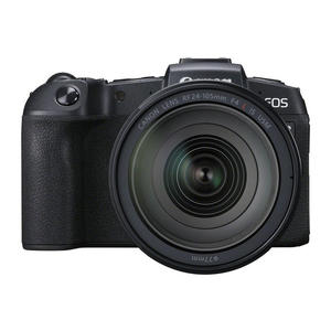 CANON EOS RP + RF24-105L & ADPT BLACK - MediaWorld.it