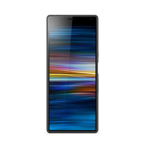 SONY Xperia 10 Black - MediaWorld.it