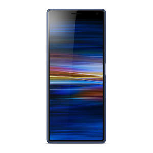 SONY Xperia 10 Navy - MediaWorld.it