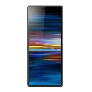 SONY Xperia 10 Plus Black - MediaWorld.it
