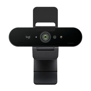 LOGITECH BRIO 4K STREAMING - MediaWorld.it