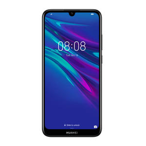 HUAWEI Y6 2019 Midnight black - MediaWorld.it