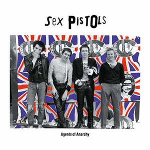 Sex Pistols - Agents Of Anarchy - Vinile - MediaWorld.it