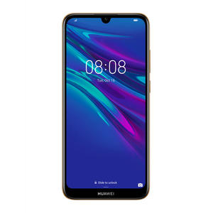 HUAWEI Y6 2019 Amber brown - MediaWorld.it