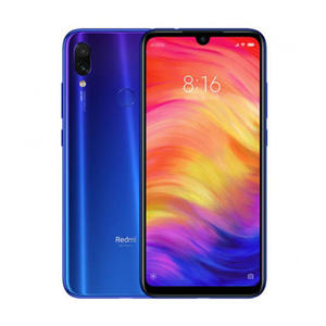 XIAOMI Redmi Note 7 64Gb Blue - MediaWorld.it