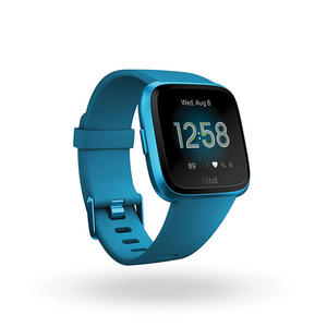 FITBIT VERSA LITE Edition Azzurro - MediaWorld.it