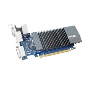 ASUS GeForce® GT 710 GT710-SL-2GD5 - MediaWorld.it