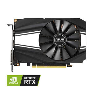 ASUS Phoenix GeForce RTX™ 2060 PH-RTX2060-6G - MediaWorld.it