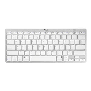 TRUST IT NADO WLS BT KEYBOARD - MediaWorld.it