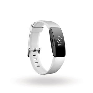 FITBIT INSPIRE HR nero/bianco - MediaWorld.it
