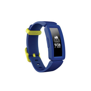 FITBIT ACE 2 blu notte/giallo limone - MediaWorld.it
