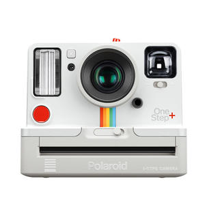 POLAROID THE ORIGINALS One Step + WHITE - PRMG GRADING OOCN - SCONTO 20,00% - MediaWorld.it