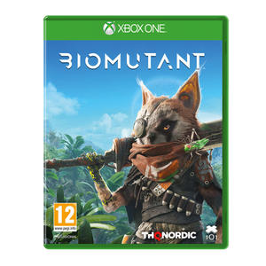 PREVENDITA Biomutant - XBOX ONE - MediaWorld.it