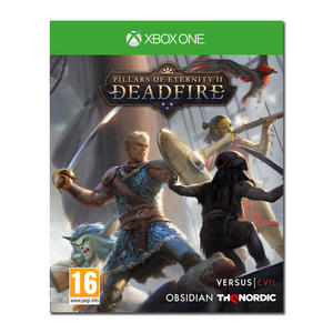 PREVENDITA Pillars of Eternity II: Deadfire - XBOX ONE - MediaWorld.it