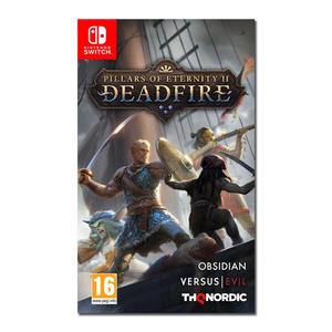 PREVENDITA Pillars of Eternity II: Deadfire - NSW - MediaWorld.it