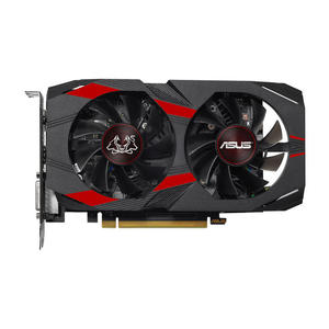 ASUS Cerberus GeForce® GTX 1050 Ti Advanced Edition CERBERUS-GTX1050TI-O4G - MediaWorld.it