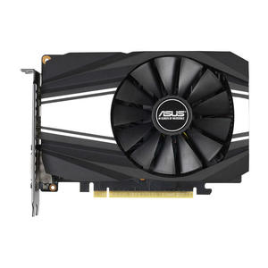 ASUS ASUS Phoenix GeForce® GTX 1660 Ti OC PH-GTX1660TI-O6G - MediaWorld.it