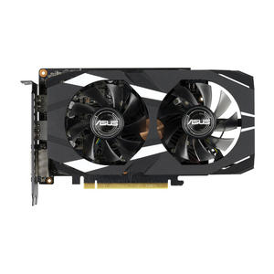 ASUS Dual GeForce® GTX 1660 Ti OC DUAL-GTX1660TI-O6G - MediaWorld.it
