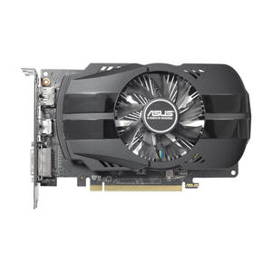 ASUS Phoenix Radeon RX 550 PH-RX550-4G-M7 - MediaWorld.it