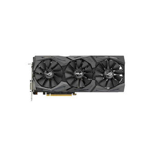 ASUS ROG Strix GeForce GTX 1060 Advanced STRIX-GTX1060-A6G-GAMING - MediaWorld.it