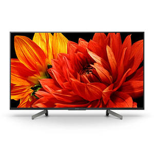 SONY KD43XG8396 - PRMG GRADING OOCN - SCONTO 20,00% - MediaWorld.it