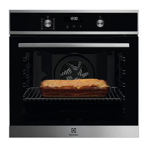 ELECTROLUX EOF6P40X - MediaWorld.it