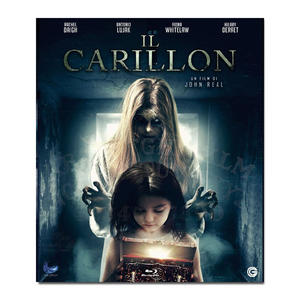 Il Carillon (Blu-ray)  - Blu-Ray - MediaWorld.it