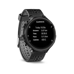 GARMIN Forerunner 235 nero e grigio - MediaWorld.it